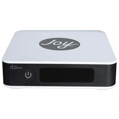 Duosat Joy HD Atualização V1.1.3 - 20/04/2021