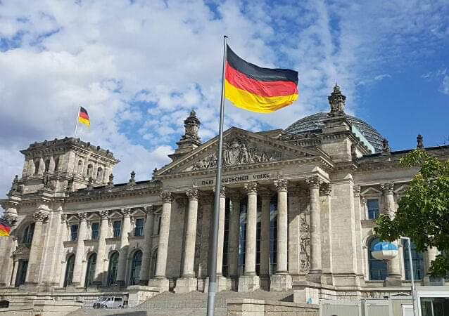 الخارجية الالمانية في رد اولي  على خطوة المغرب: لم نتلق إخطاراً مسبقاً من الرباط بشأن إستدعاء سفيره للتشاور.