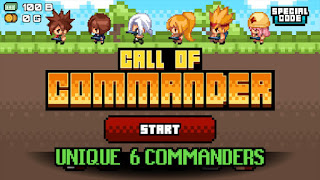 Call of Commander v1.1.2 Mod Apk