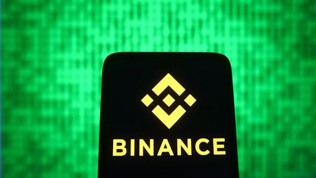 Buy Solana (Token) On Binance