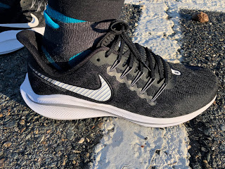 e0d10d90f12 Nike Zoom Vomero 14 (RTR review). The Vomero 14 is a complete remake of the  soft and fairly stiff earlier versions and checks all the boxes for me   decently ...
