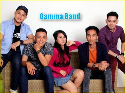 Kumpulan Lagu Gamma Mp3 Terbaru dan Terlengkap Full Rar/Zip,Gamma Band, Pop,