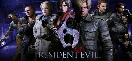 تحميل لعبة Resident Evil 6 + MULTIPLAYER