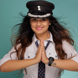 Female Indian Youtuber 2019 Niharicka Singh