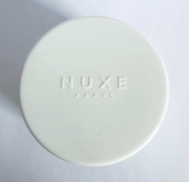 NUXE Rêve de Miel Crème Visage Nuit Ultra Réconfortante - Peaux Sèches et Sensibles