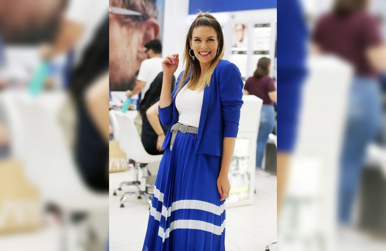 Eugenia Lemos revela cómo ha cambiado su pega de influencer tras el estallido social