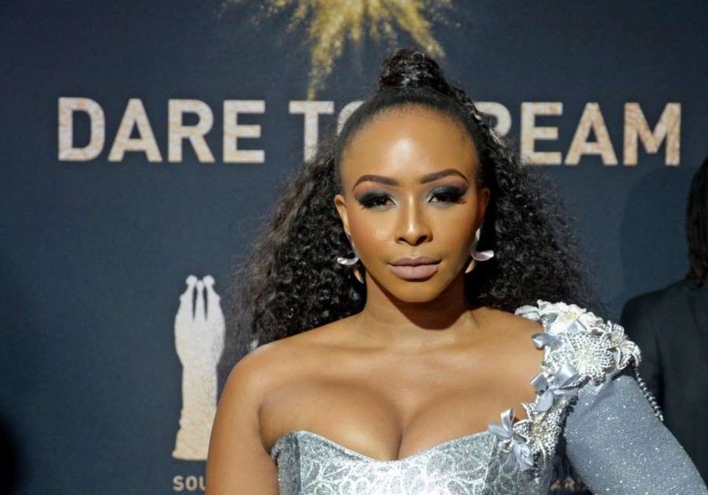 Boity Has Gotten Back In Shape and Is Making All The Boys Thirsty!