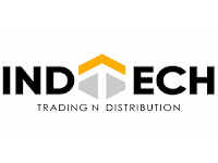 Lowongan Kerja di Indotech (Product Specialist Marketing, Admin, Logistic Delivery Support)