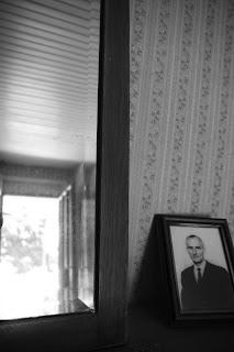 Memories of Girlhood: The Grandpa Figure
