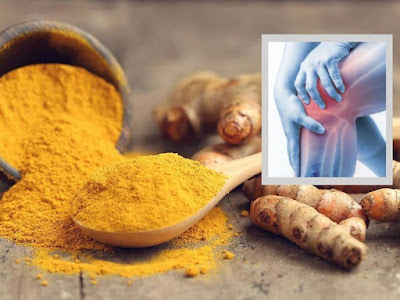 Turmeric has also been shown to be effective in relieving joint pain, say Australian researchers