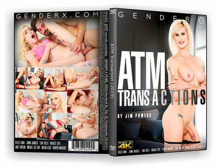 DVD ATM Transaction (2019) xxx - ISO
