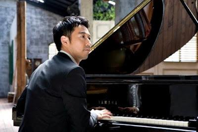 Yiruma - đỉnh cao Piano của xứ sở kim chi