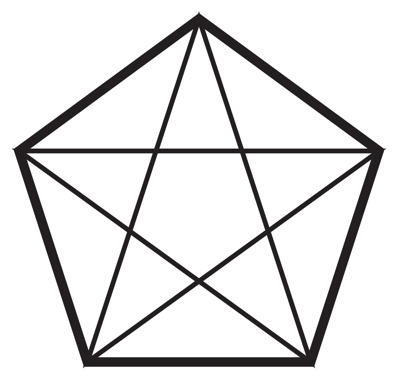 Iva Kenaz Magical Symbols