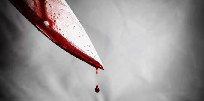 HOMICÍDIO: Homem assassinado a golpes de faca na localidade Chapadinha, zona rural de Elesbão Veloso.