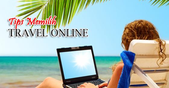 Tips memilih travel online terpercaya di kota padang