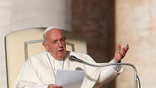 El papa Francisco reabre la posibilidad del diaconado femenino y la ordenación sacerdotal de hombres casados