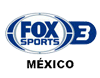 FOX SPORTS 3 MÉXICO EN VIVO EN VIVO