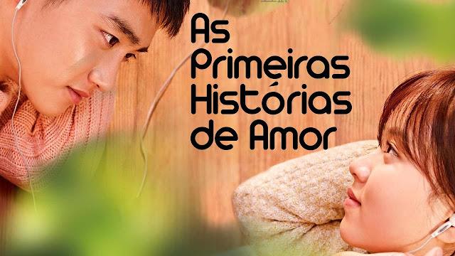 As Primeiras Histórias de Amor: filme com D.O. já está disponível no Brasil