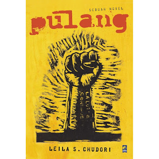 """Pulang"", karya Leila S. Chudori"