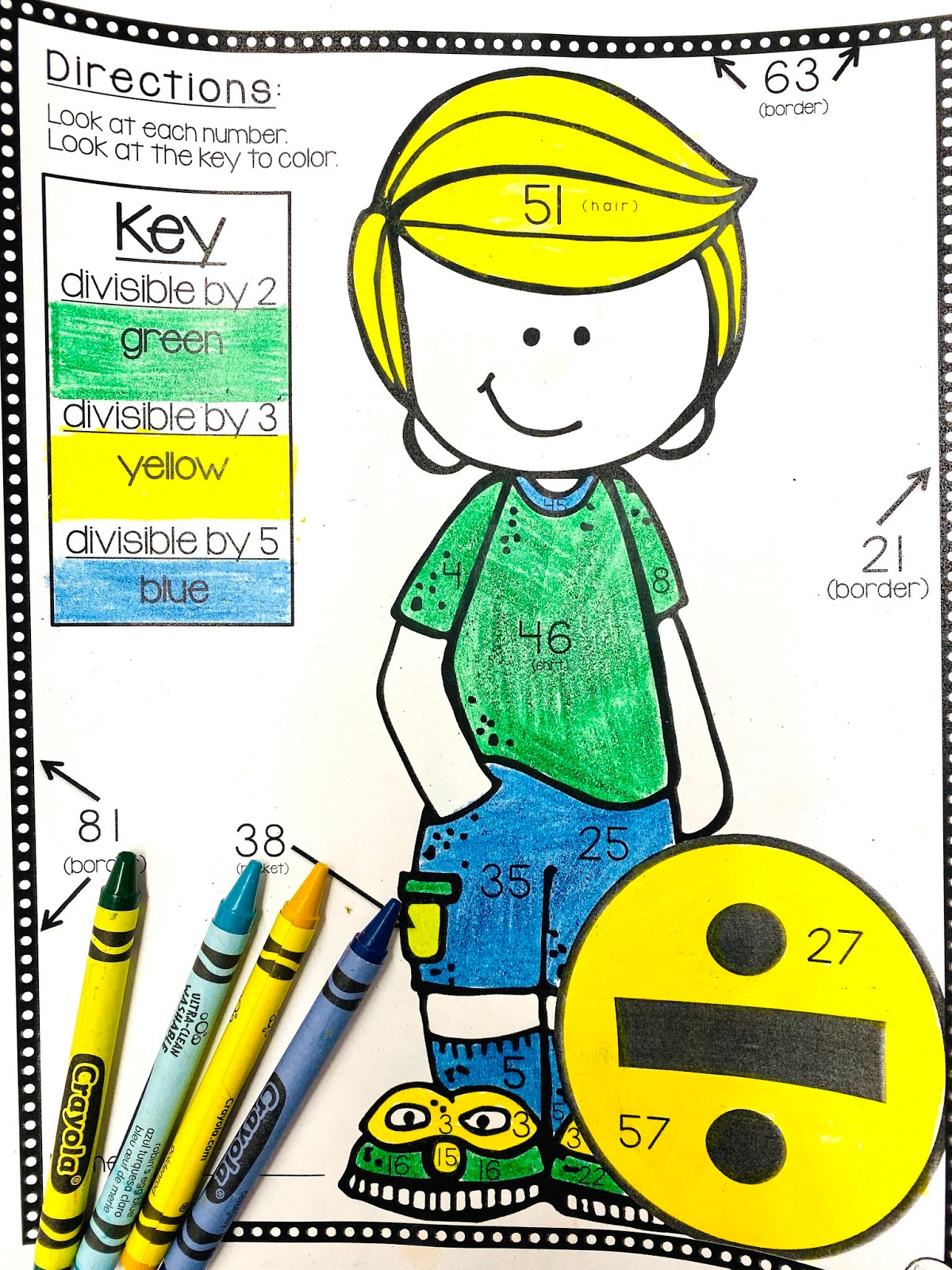 hight resolution of Count on Tricia: 4 Divisibility Rules Every Student Should Master with  FREEBIES