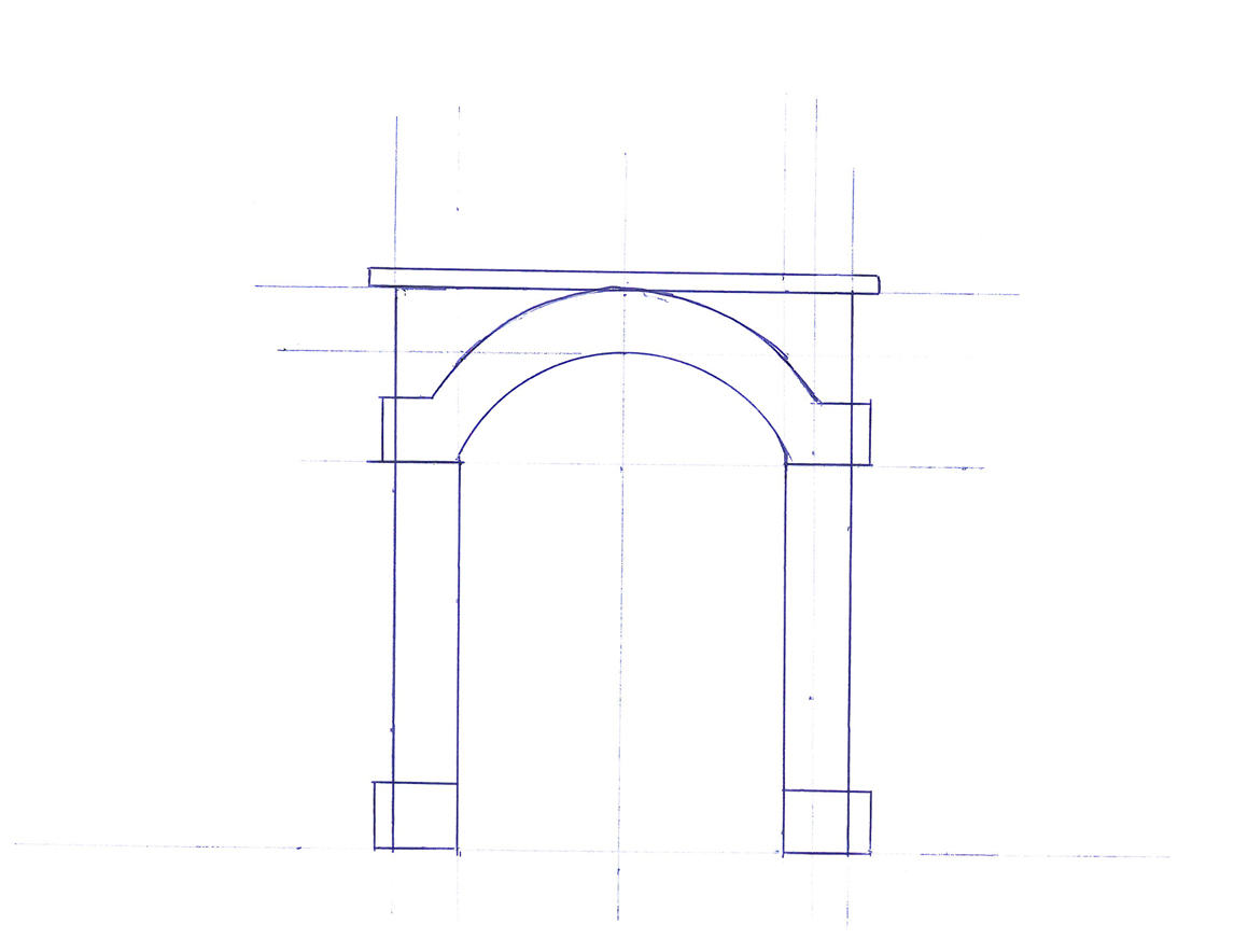 Ty 39 s model railroad design planning for N portal