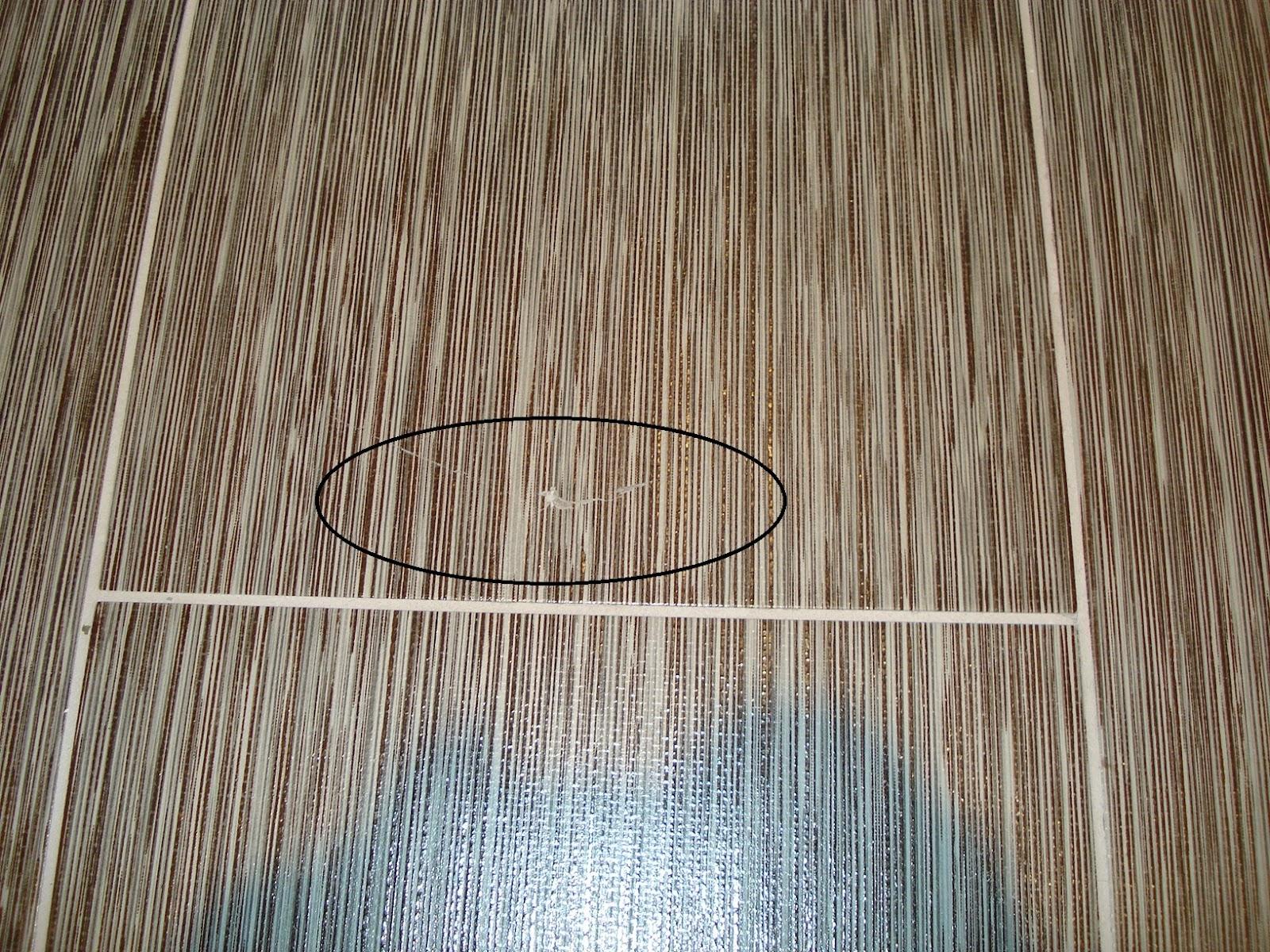 Replacing Broken Porcelain Floor Tile Confessions Of A