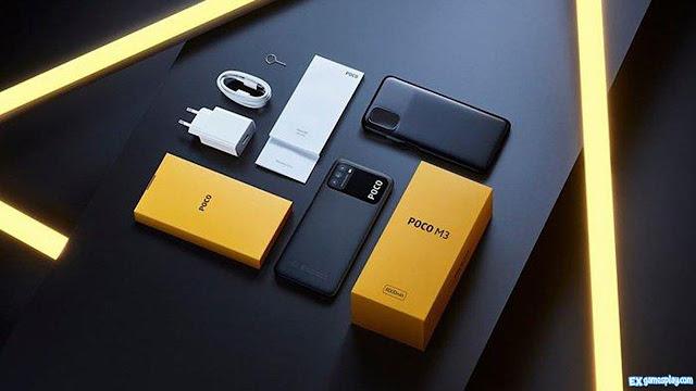 Xiaomi Poco M3 Review - Pretty Impressive for the Price Offered