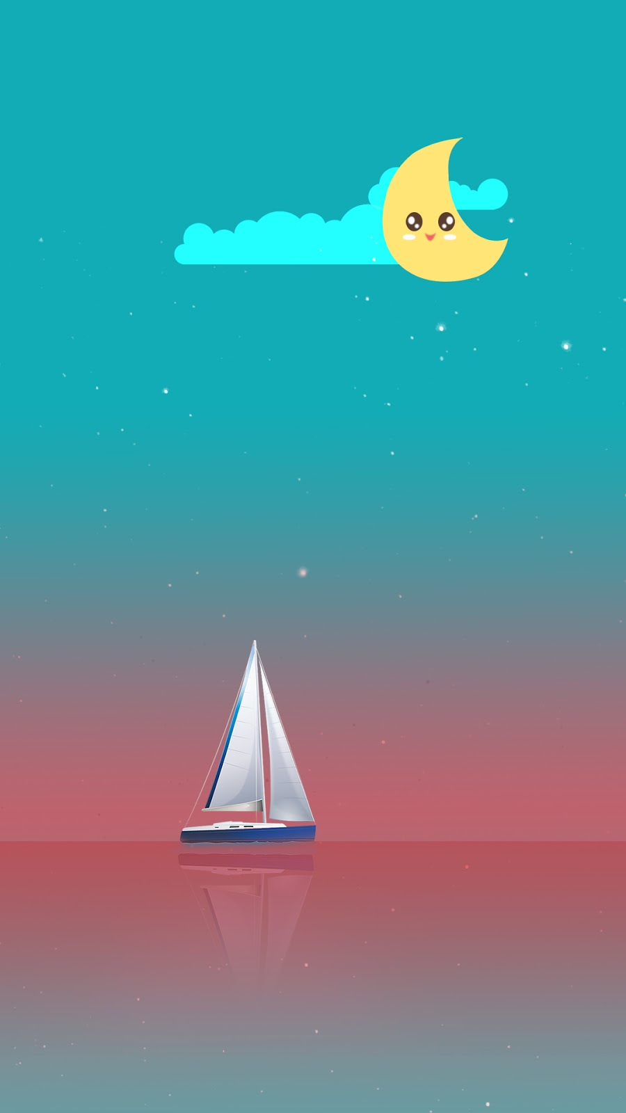 Blackberry Themes Boat Wallpaper Iphone 7