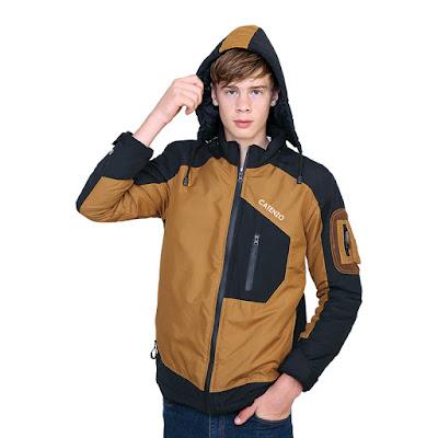 Jaket Gunung Pria RC 127