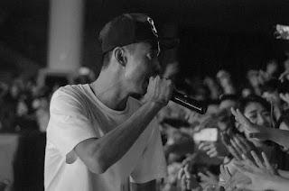 Rapper Đen Vâu
