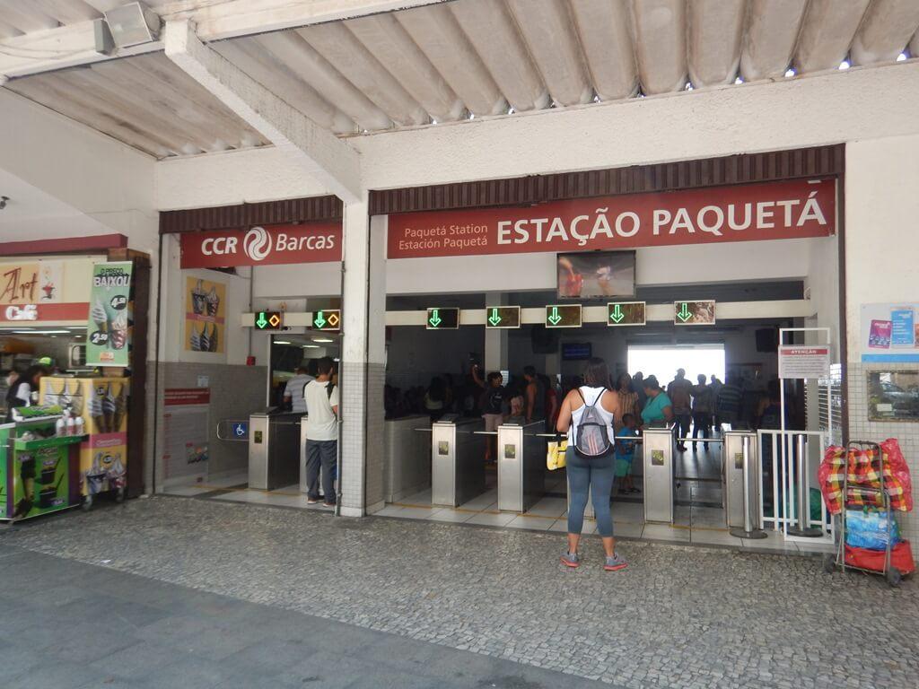 Ilha de Paquetá Rio de Janeiro