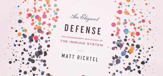 Un oportuno manual sobre su sistema inmunitario