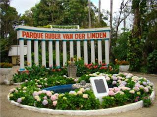 parque Van Der Linder