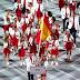 Comenzaron os Xogos Olímpicos de Toquio