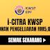 Anda Kini Boleh Semak Status Permohonan i-Citra - KWSP.
