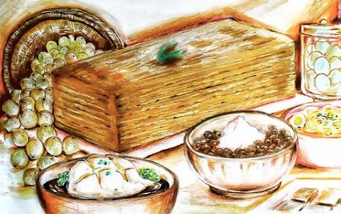 Kuliner Ikonik Palembang