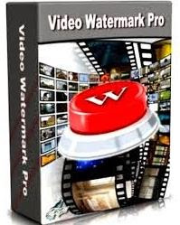 Video watermark pro cover