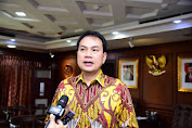 Garansi Keamanan Pasca-Teror, DPR Apresiasi Kerja Keras TNI-Polri