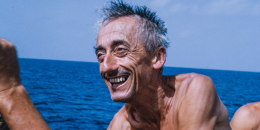 Becoming Cousteau | Review | Toronto International Film Festival 2021