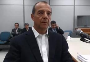 Operação Calicute: Procuradoria pede condenação de Cabral