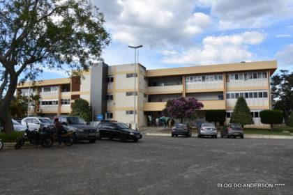 Universidade Estadual do Sudoeste da Bahia | UESB abre processo seletivo para professor substituto  A Universidade Estadual do Sudoeste da Bahia (UESB)