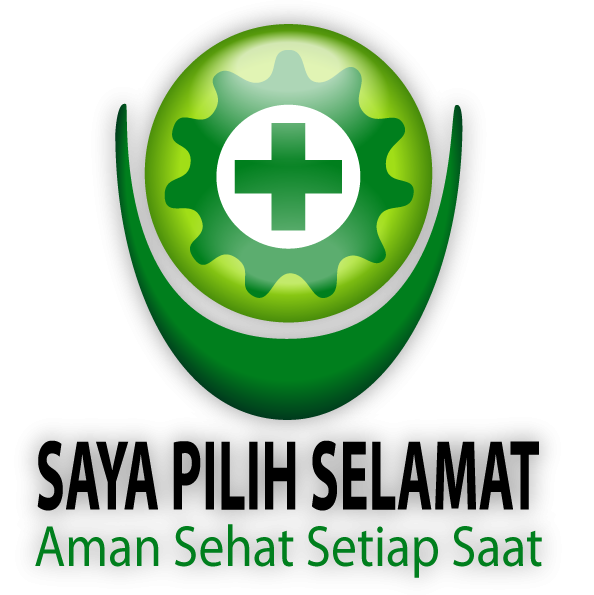 logo saya pilih selamat k3