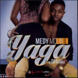 Medy Molin - Yaga Audio