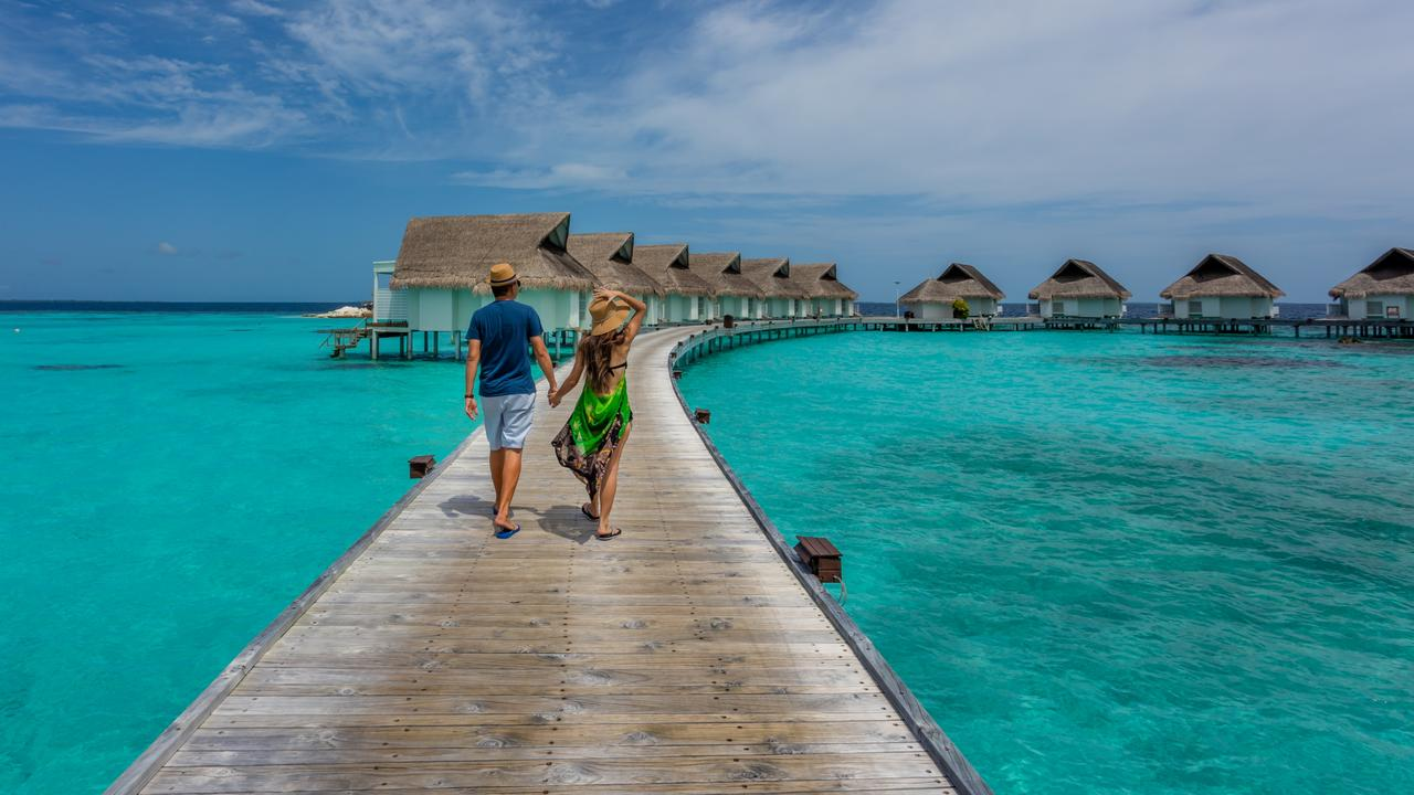 Places to Visit before or After the Maldives