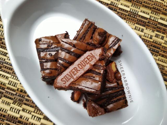 Brownies Enak di Medan, Brownies untuk Hantaran, Brownies untuk Anniversary