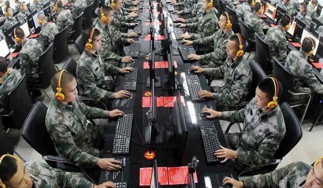 Hacker China Diduga Bobol RI, Pakar Siber: Bisa saja Targetnya Mencuri Data - Penghancuran Sistem