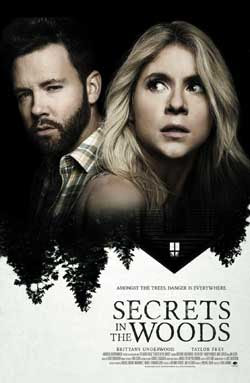 Secrets in the Woods (2020)