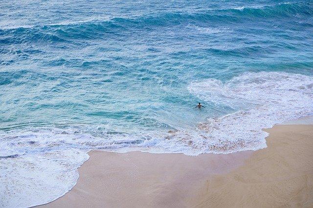 Ke Iki Beach, Beaches, Parks, Seashores, Hawaii, Honolulu, Tourist Attractions, Holiday Places, Best Tourist Attraction, Tourism, Travel,