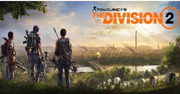 Review Tom Clancy's : The Division 2, Game Online Multiplayer 2019 yang Wajib Dimainkan!