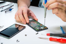 Telephone repair that will save you from incurring costs on new devices